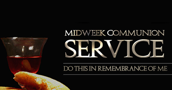 communion-service